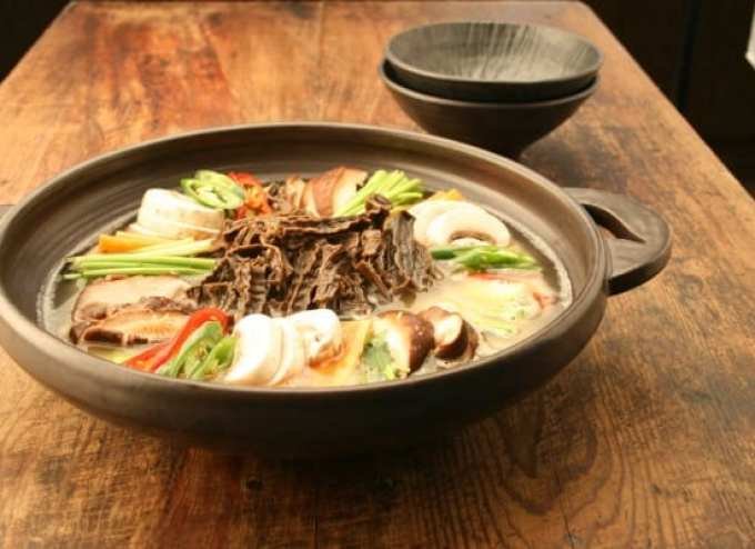 The Best Vegetarian and Vegan Restaurants in Seoul baru
