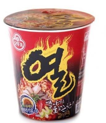 Yeol 열 korean ramen guide