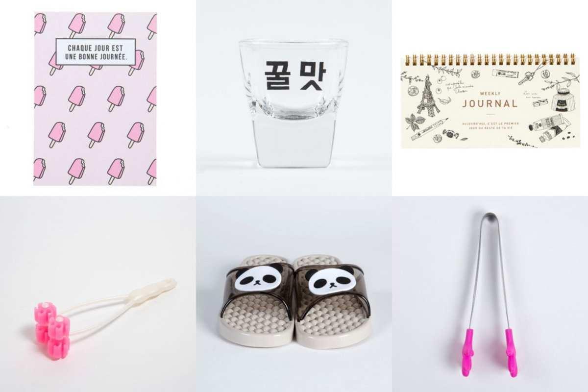 Korean Grocery Tips ArtBox