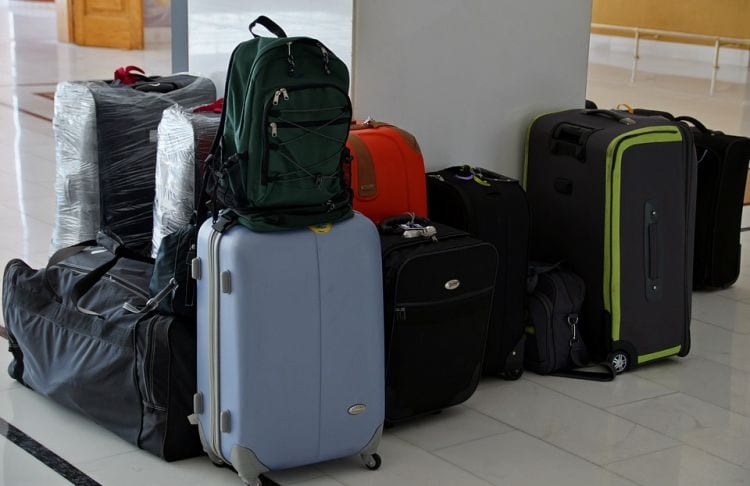 tips for moving to korea packing