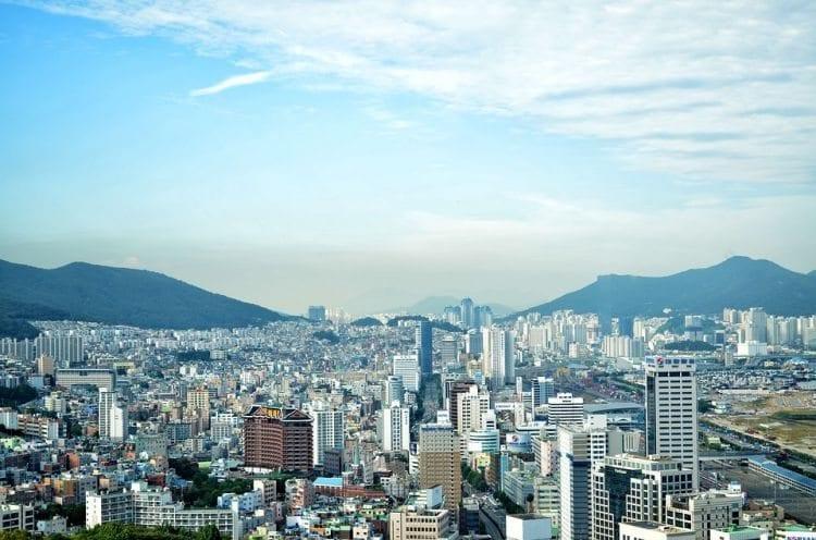 Preparing To Move To Korea