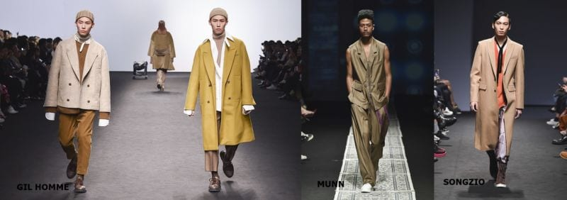 hottest fashion trends from seoul fashion week neutral