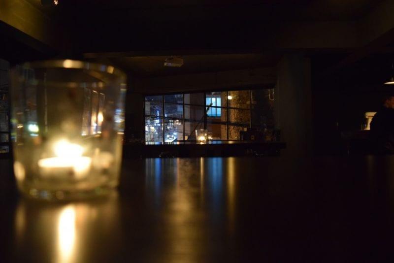 leo's haebangchon lounge