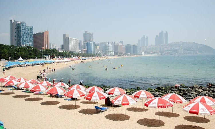 reasons-to-visit-busan-haeundae-beach