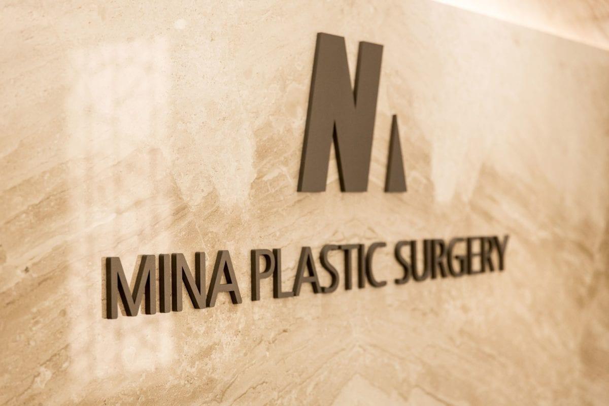 Plastic Surgery In Seoul Mina Plastic