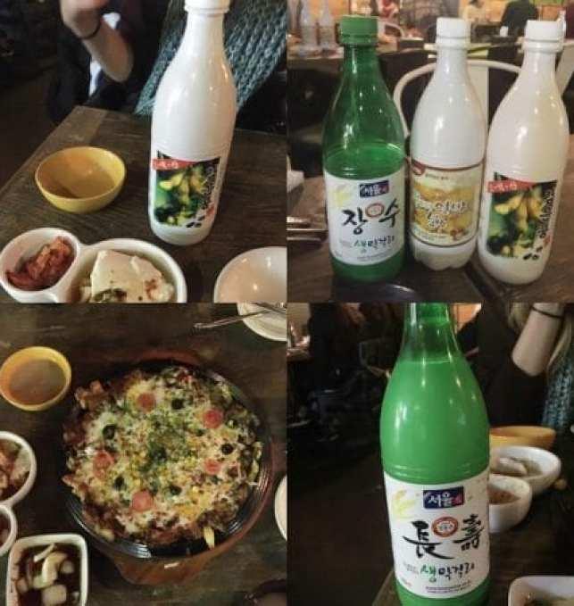 The 10 Best Makgeolli Bars in Seoul Makgeolli Salon Mapo-gu