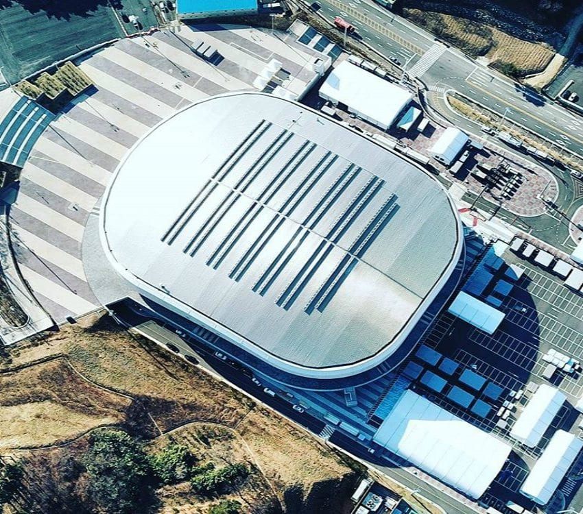 Guide to Pyeongchang 2018 Winter Olympics - Ice Arena