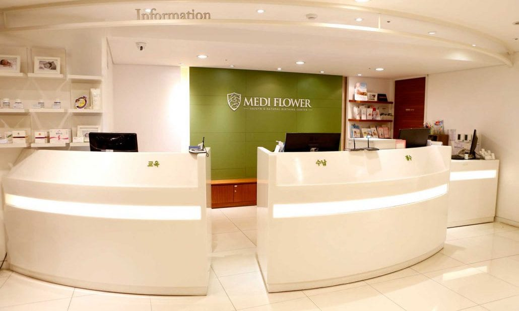 Mediflower English Speaking OBGYN Seoul