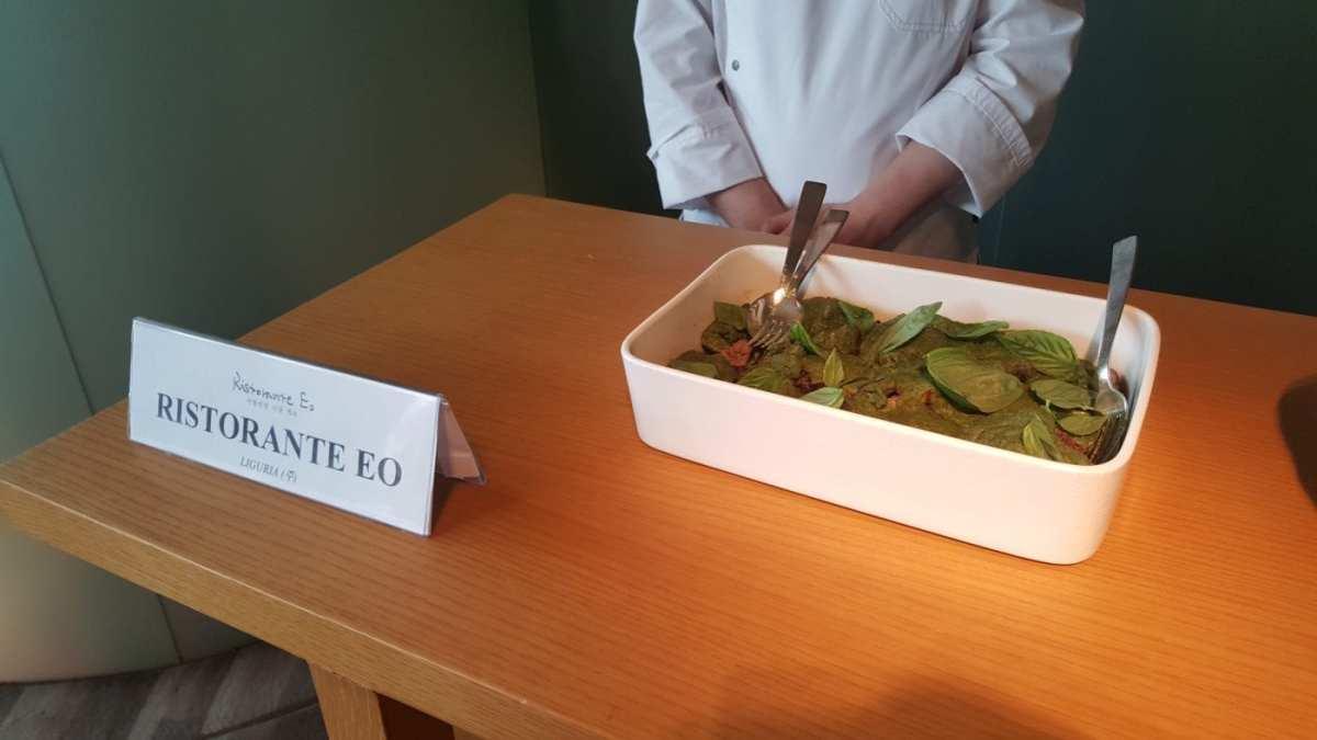 7th Italian Food Festival Ristorante Eo Italian Seoul