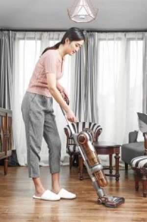 best broom vacuum cleaners