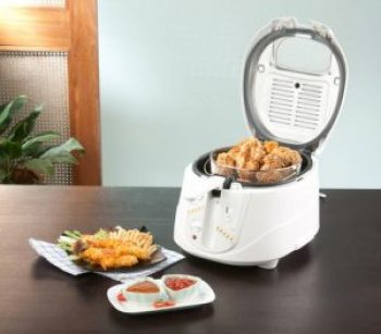 Best oil-free fryer