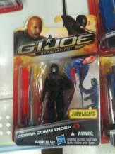 GI Joe Retaliation Cobra Commander