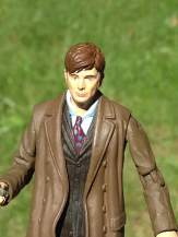 10th Doctor Walgreens figure