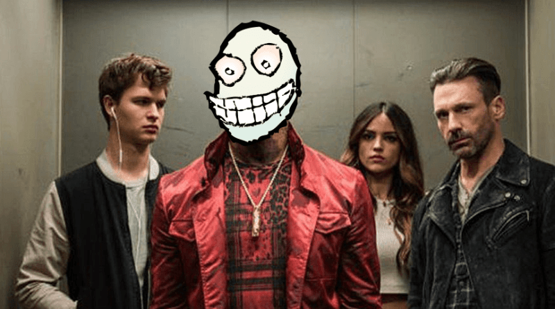 Quick, Non-spoilerly thoughts on Baby Driver