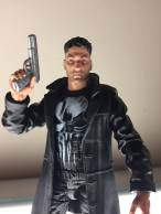 Marvel Legends Netflix Wave Punisher