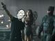 Justice League Movie behind the scenes