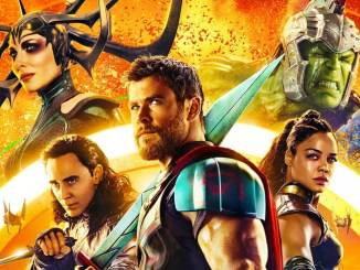Thor Ragnarok End Credits Explained