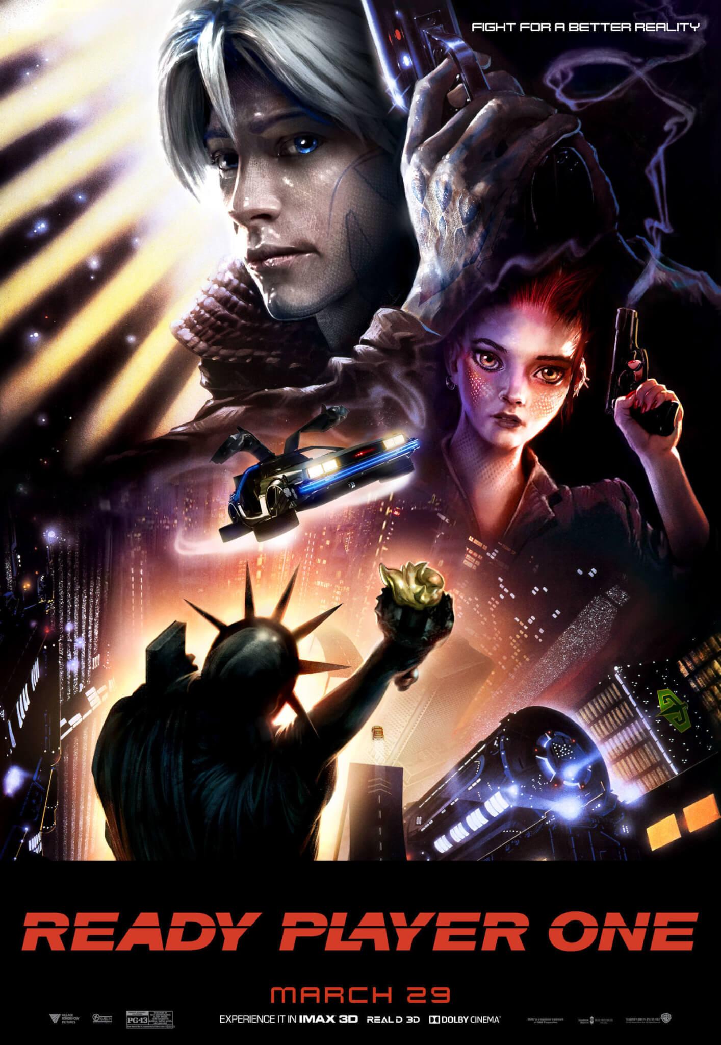 Blade Runner RPO