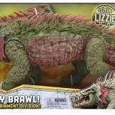 Rampage Lizzie Toy