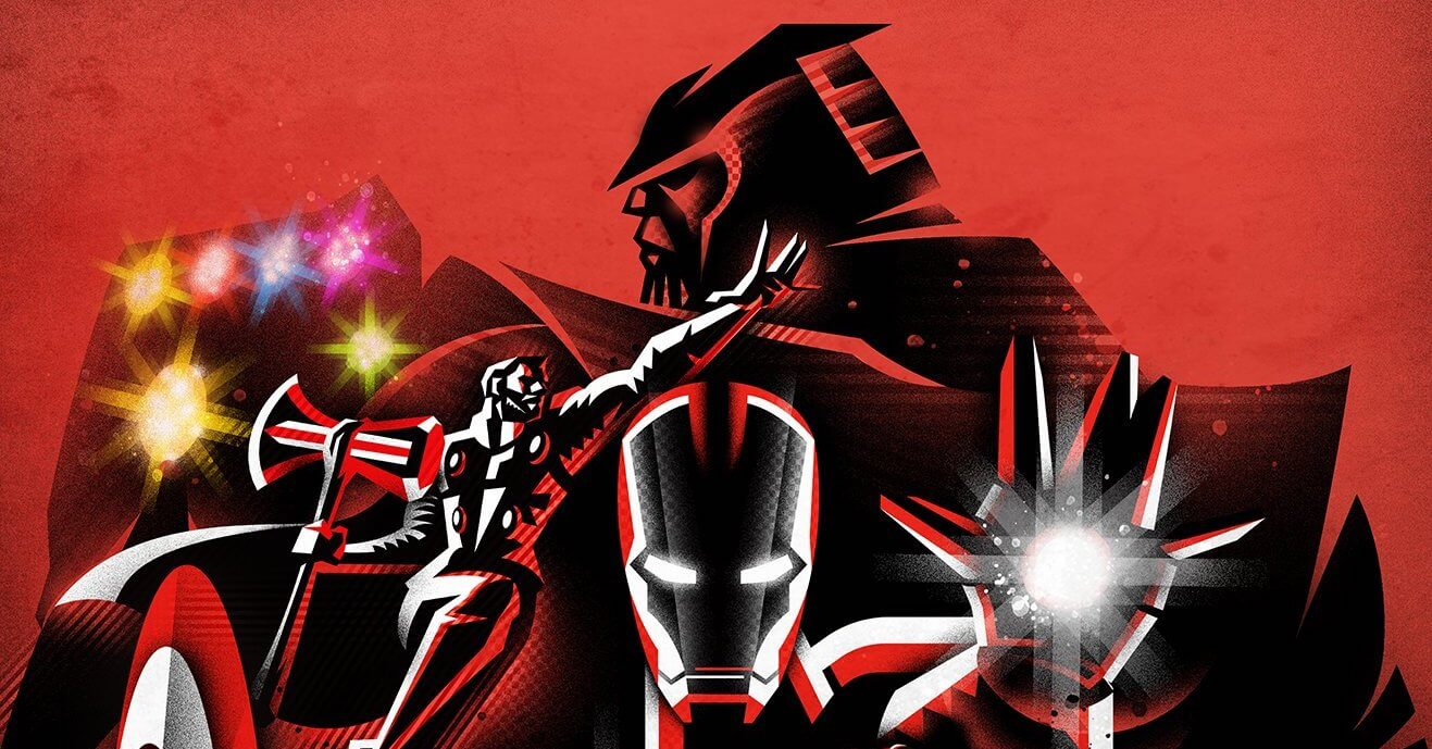 AvengersEndgamePodcast