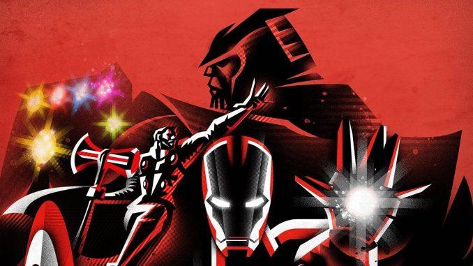 Avengers Endgame Podcast