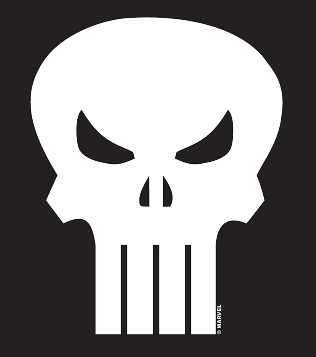 Punisher Logo 2