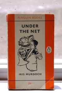 under the net doomed literary loves