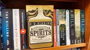 conversations with spirits shelf