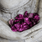 statue mindful