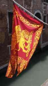 Flag of Venice