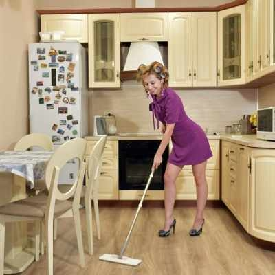 Importance of Cleaning your Offices and Shops