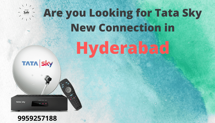 Are you Looking for Tata Sky New Connection ?