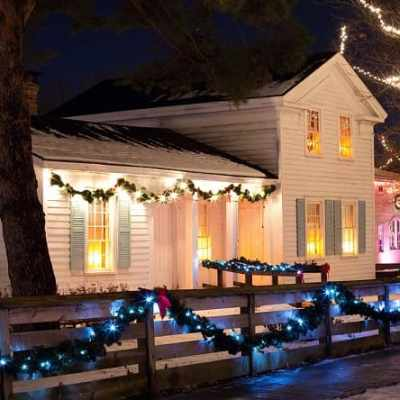 10 best ideas to decorate your home for this Christmas