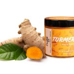 TURMERIC HEALING FACE MASK review - Deyga