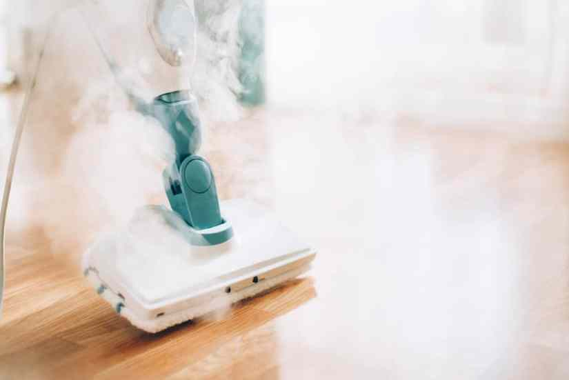 Using Steam Cleaners on Floor Tile