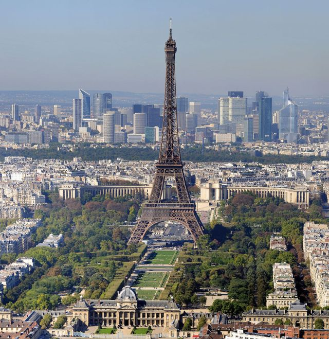 10 Most Expensive Cities In The World: Paris