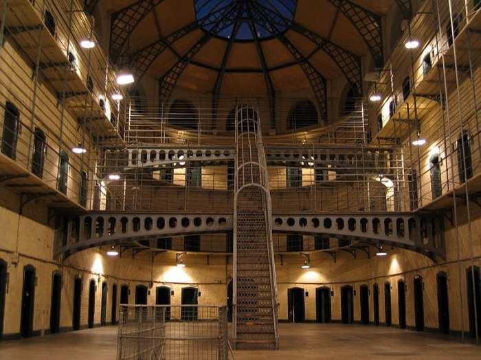 Historic Prisons
