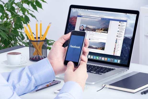 Most Popular Social Media Apps: Facebook