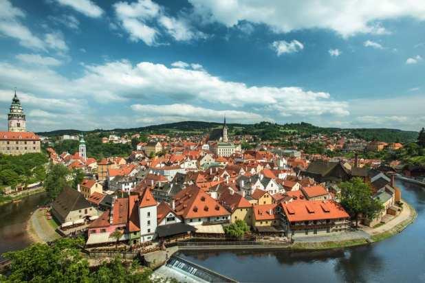 Most Peaceful Countries - Czech Republic
