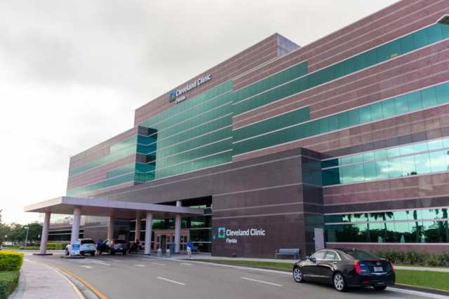 Most Advanced Hospitals - Cleveland Clinic