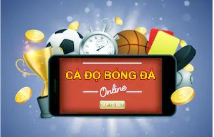 10 nha cai ca do bong da online uy tin