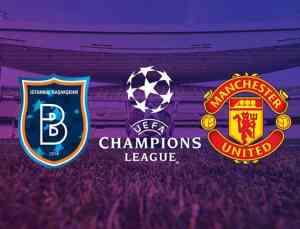 Nhận định bóng đá Istanbul Basaksehir vs Manchester United – 0h55 ngày 05/11/2020 – Champions League