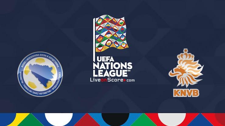 Nhận định bóng đá Hà Lan vs Bosnia Herze – 00h00 ngày 16/11/2020 – UEFA Nations League