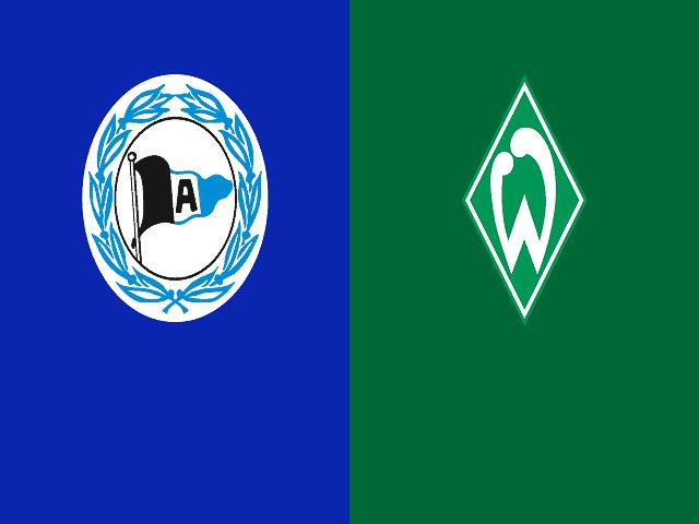 Nhận định bóng đá Arminia Bielefeld vs Werder  Bremen, 00:00 ngày 08/02/2021, Bundesliga