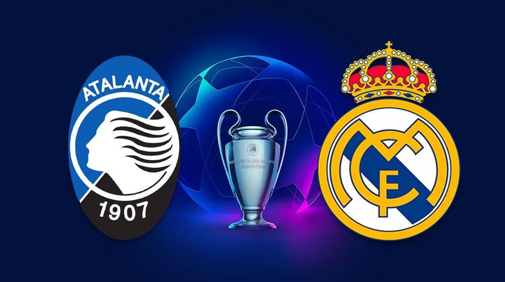 Nhận định bóng đá Atalanta vs Real Madrid, 03:00 ngày 25/02/2021, Champions League
