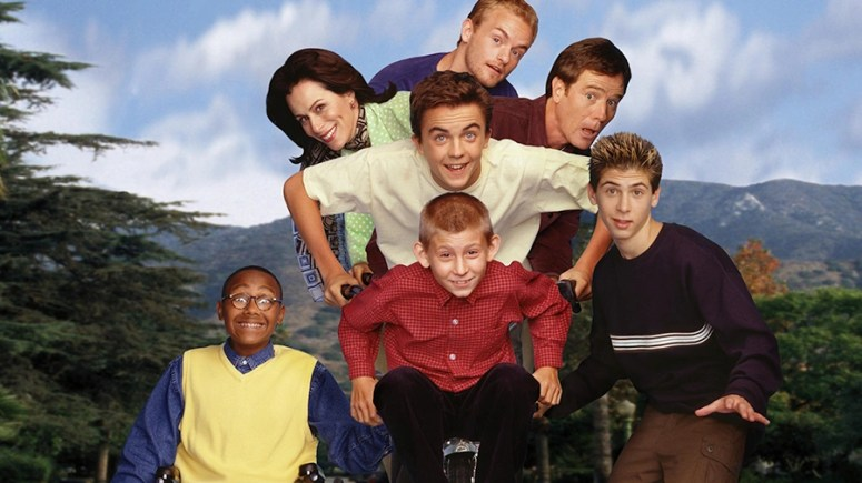 Madness Ensues With Malcolm In The Middle On ELEVEN - Network Ten