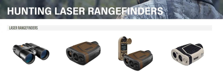2019's Best Bushnell Rangefinder Reviews   10rangefinders
