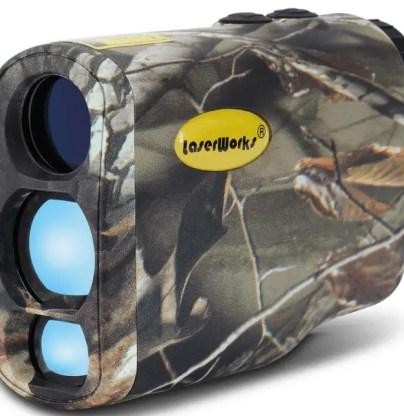 Hunting Rangefinder Review