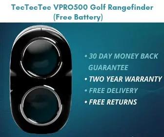 TecTecTec VPRO500 review