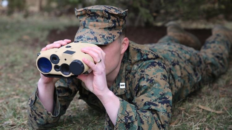 Use a Laser Rangefinder For Hunting